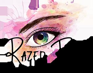 Razed Brow